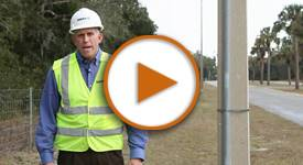Utility GIS Field Inventory Video Play