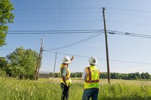 Strategic Planning Yields 250% Distribution Mile Completion Increase for TECO