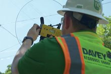 DRG Helps Glades Electric Solve Mysterious Ham Radio Interference