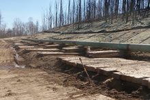 DRG Helps National Energy Distributor's Pipeline Stay Safe and in Compliance