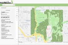 TREE INVENTORY AND ASSESSMENT, BALBOA PARK CONSERVANCY, SAN DIEGO, CA