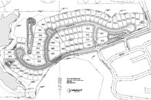 SITE PLANNING, ENGINEERING, AND SURVEYING FOR SINGLE FAMILY SUBDIVISION, COPLEY, OH