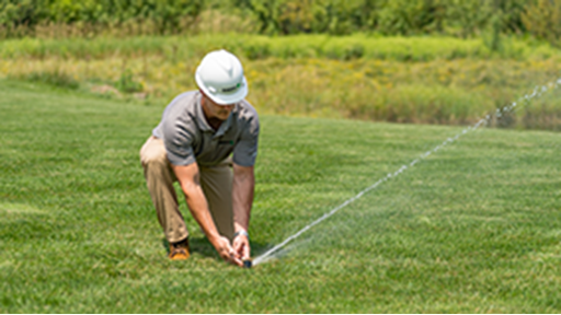Commercial Water Management services near you