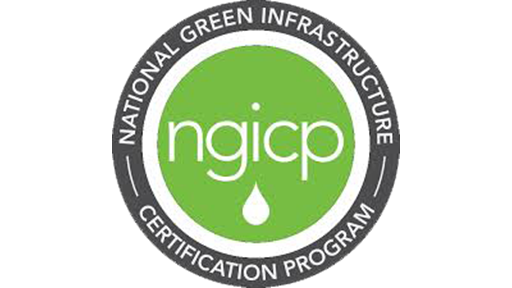 National Green Infrastructure Certified