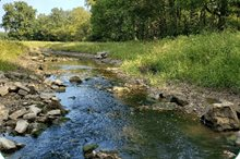 BLUE CREEK STREAM RESTORATION, TOLEDO, OH