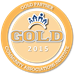 CAI 2015 Gold Partner