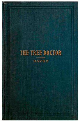 The Tree Doctor by John Davey